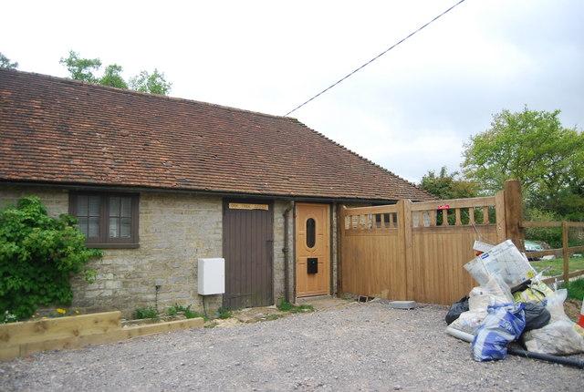 Oak Tree lodge, Horsted Lane