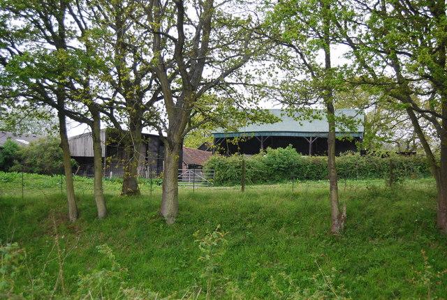 Horsted House Farm