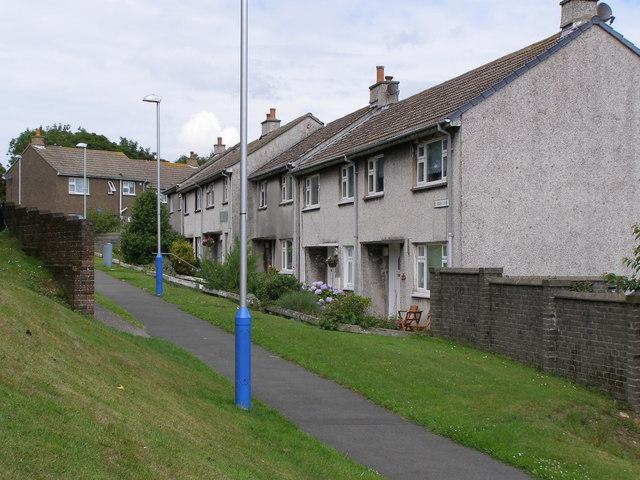 Hibbin Lane