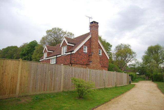 Field Cottage, Sloop Lane