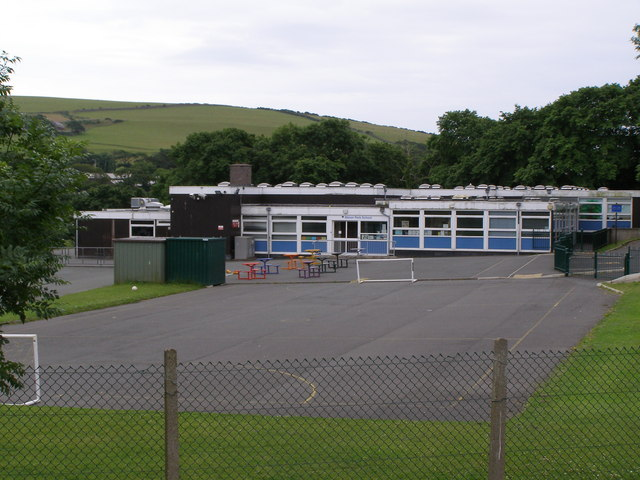 Manor Park School