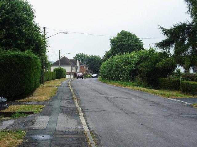Woodland View, Wroughton (1)