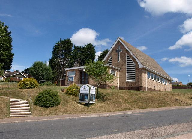 Brixington Community Church