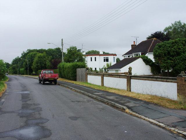 Woodland View, Wroughton (2)