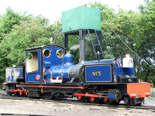 "2-6-0 + 0-6-2 Garrat  ""Norfolk Hero"""
