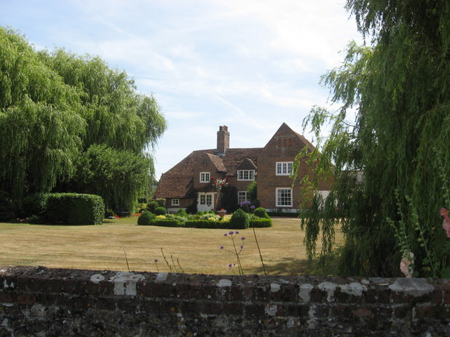 Church Farm, Old Park Lane