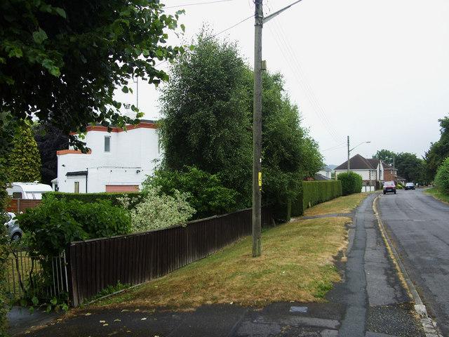 Woodland View, Wroughton (3)