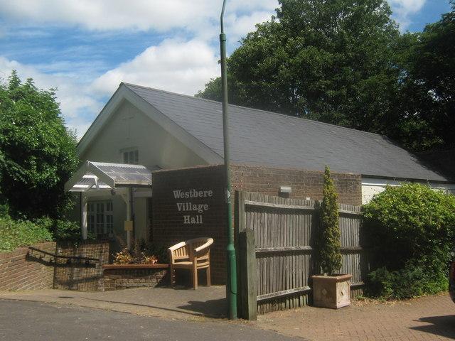 Westbere Village Hall
