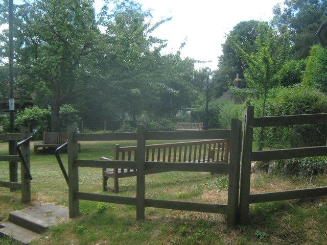 Westbere Village Green