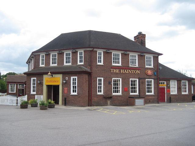 Hainton Inn Grimsby