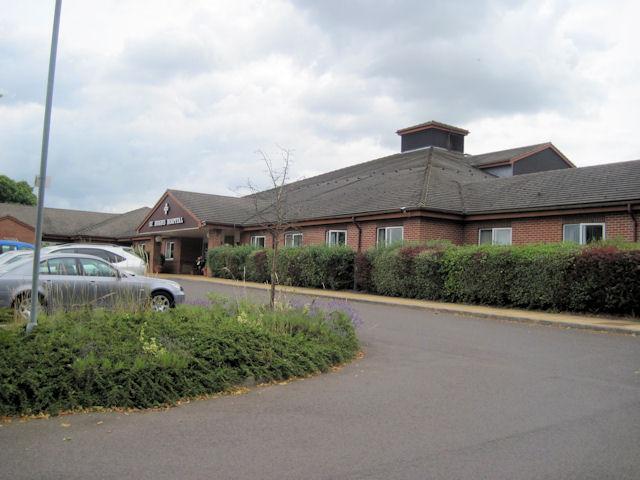 St Hughs Private Hospital