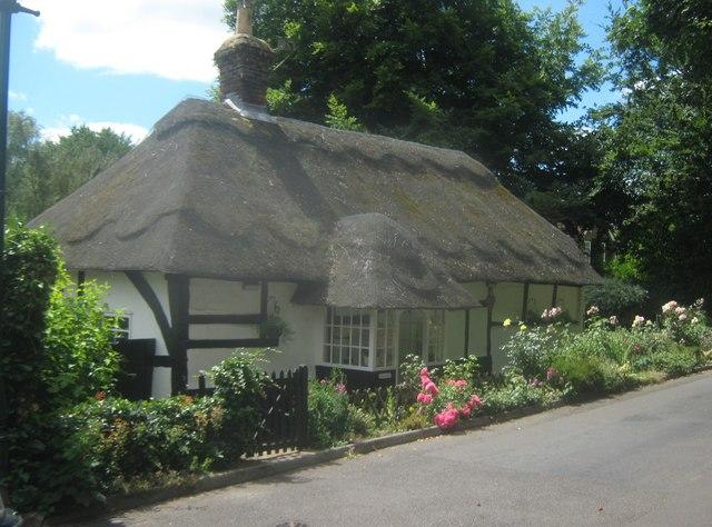 Ashby Cottage
