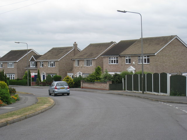Valley View Drive, Bottesford