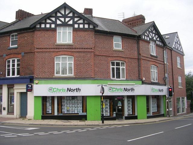 Chris North Properties - Altofts Road