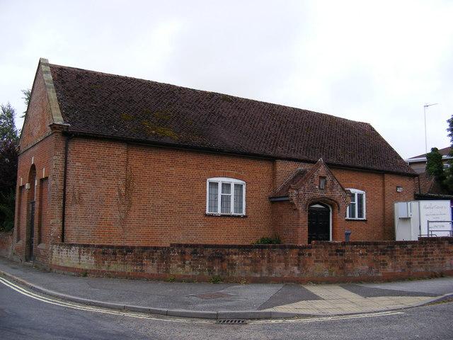 Framlingham Old Hall