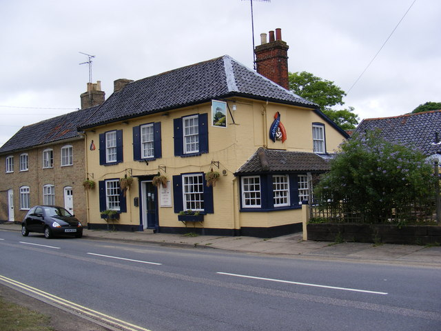 Railway Inn Public House