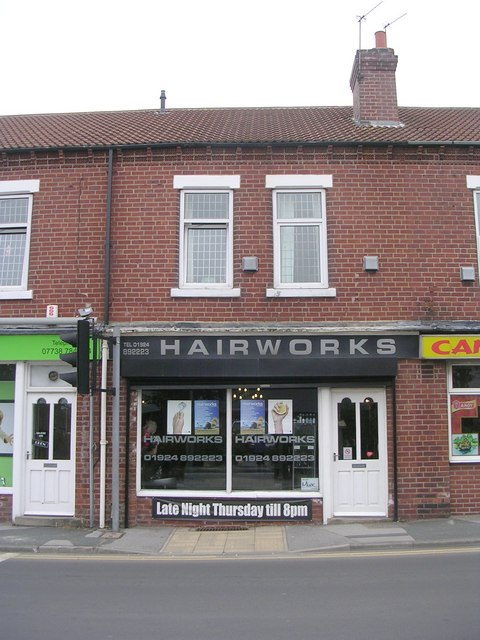 Hairworks - Altofts Road