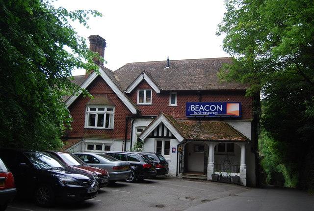 The Beacon, Tea Garden Lane