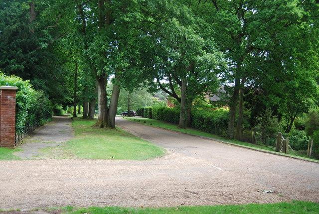 The Midway, Nevill Park