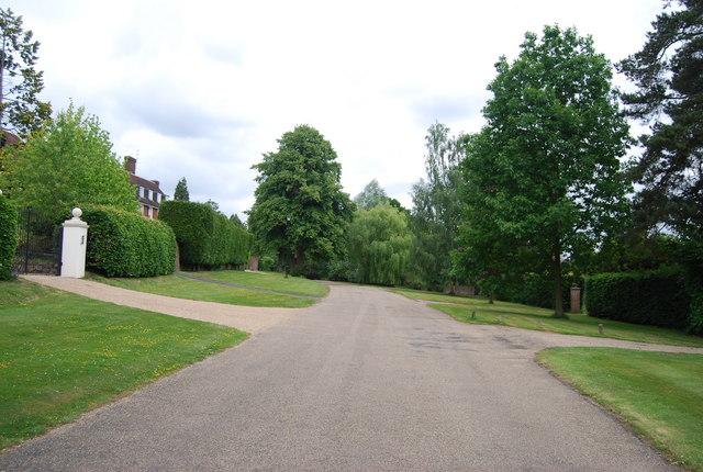 The Crossway, Nevill Park