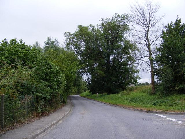 Fairfield Road, Framlingham