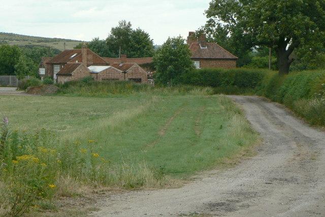 Patchings Farm