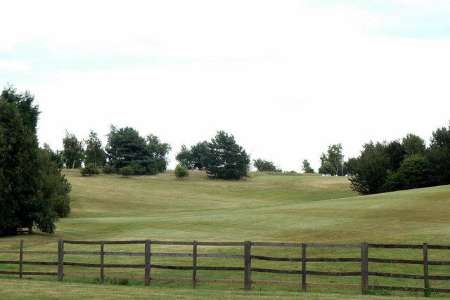 Ramsdale Park Golf Centre
