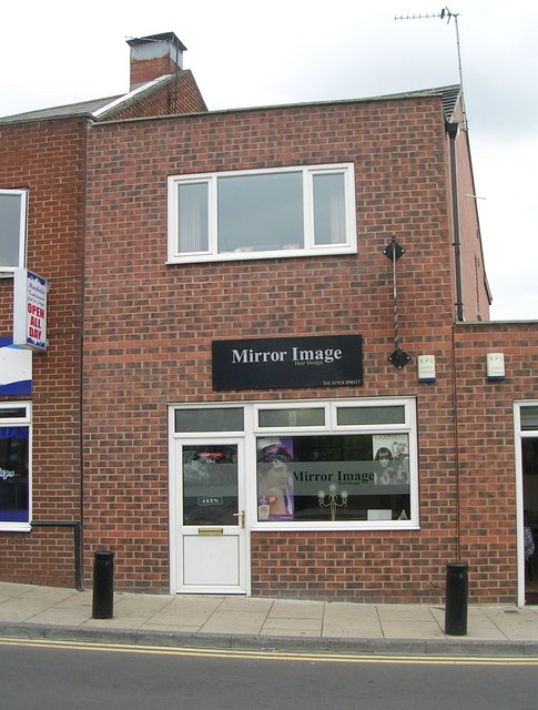 Mirror Image Hair Studio - Market Street