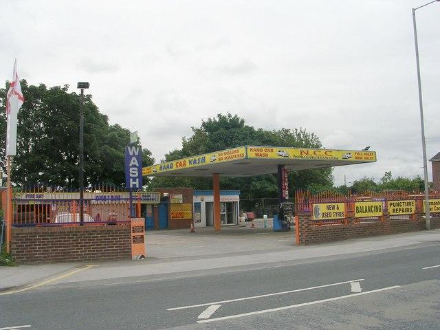 Normanton Car Care - Wakefield Road