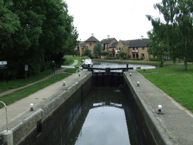 Sheering Mill Lock