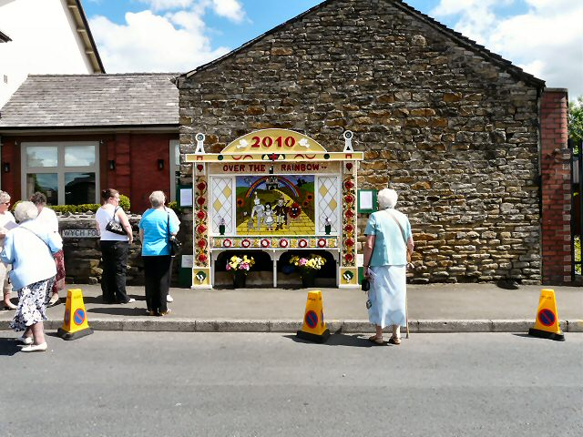 Booth's Well 2010