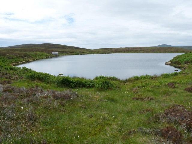 Borgue Loch