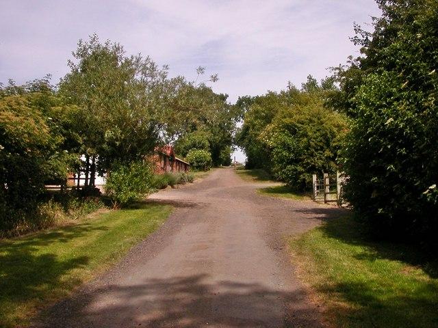 Ryehill Lodge