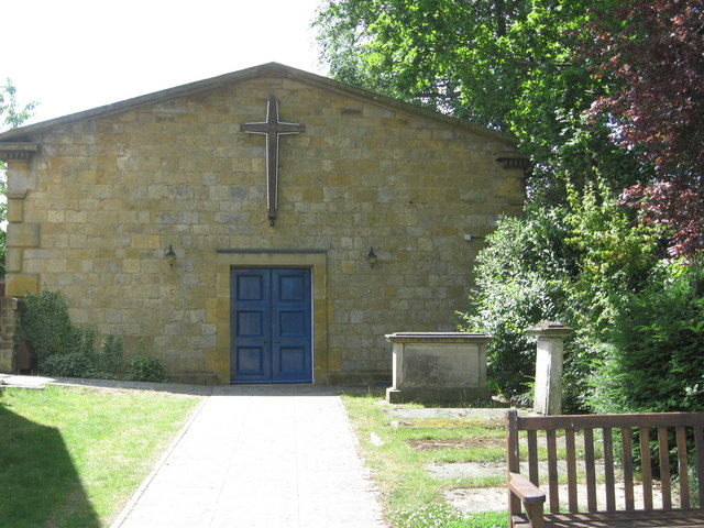 United Reformed Church, Broadway