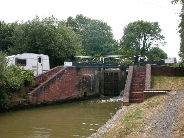 Buckby Wharf-Grand Union Canal