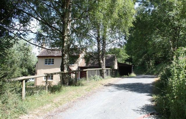 Castle Copse Cottage