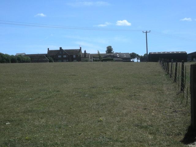 Thrupp Grounds