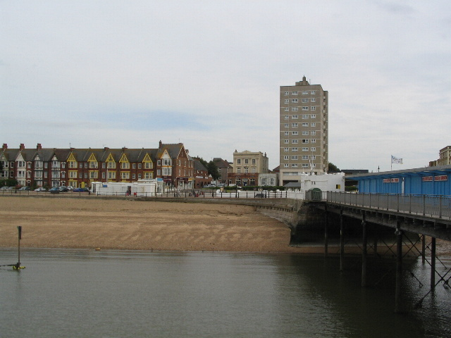 Sea front, Herne Bay