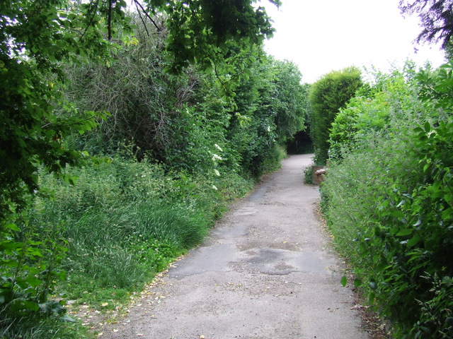 Springhall Lane