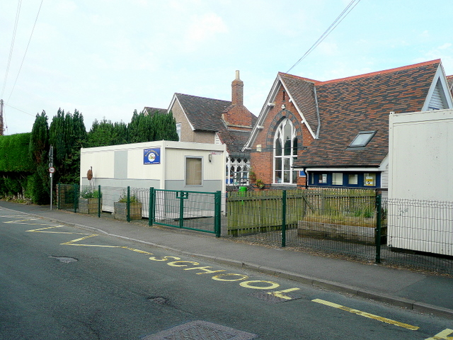 Norton Primary School
