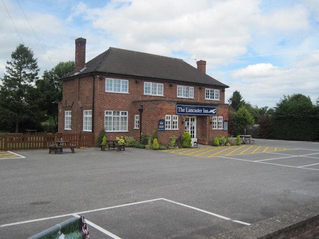Lancaster Inn Manby