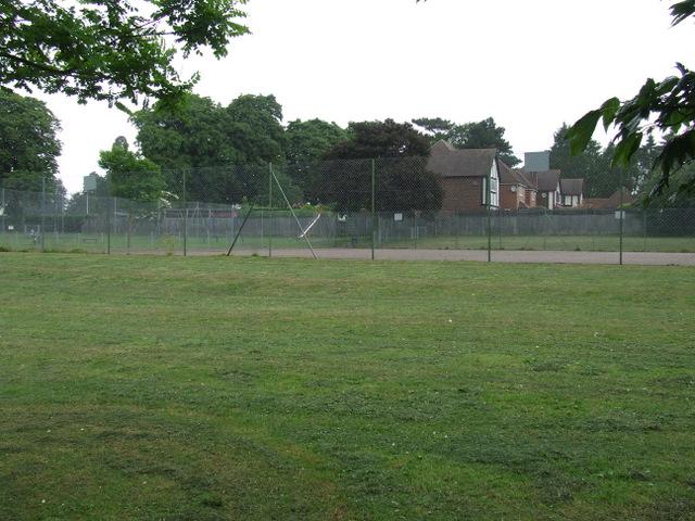 Park at Vantorts Close