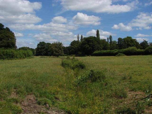 Bullhousen Farm