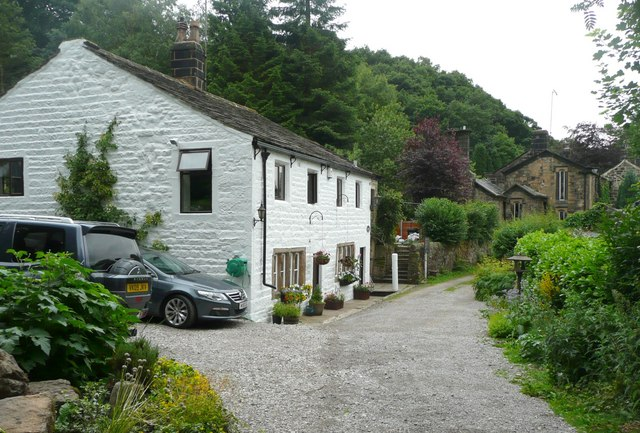 The Toll Cottage, Kilnhurst, Todmorden