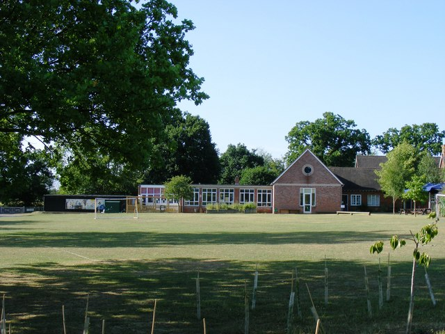 School Playing Fields, Rougham Primary