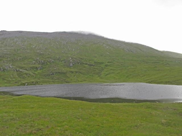 Loch na Seilg