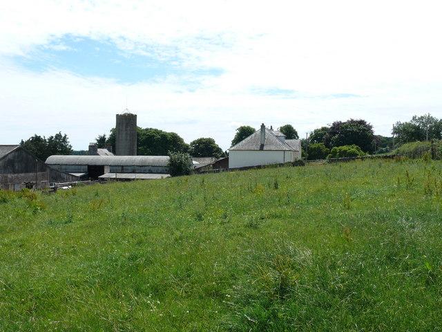 Baltersan Farm