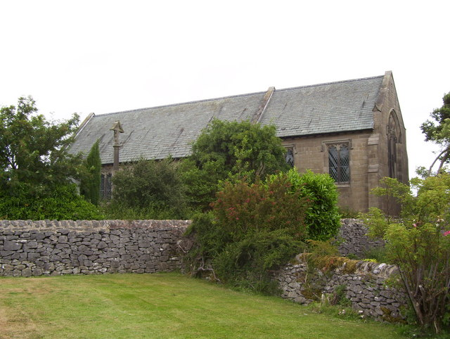 Christ Church at Litton