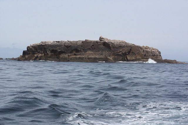 Scilly Rock