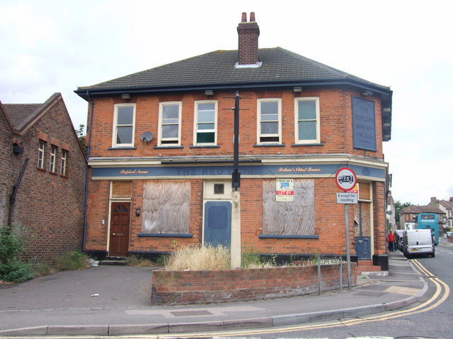 The Red Lion, Strood